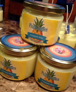 Disney Candles, vacation smells from Walt Disney World and Disneyland
